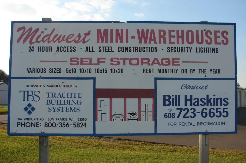 Midwest Mini-Warhouses
