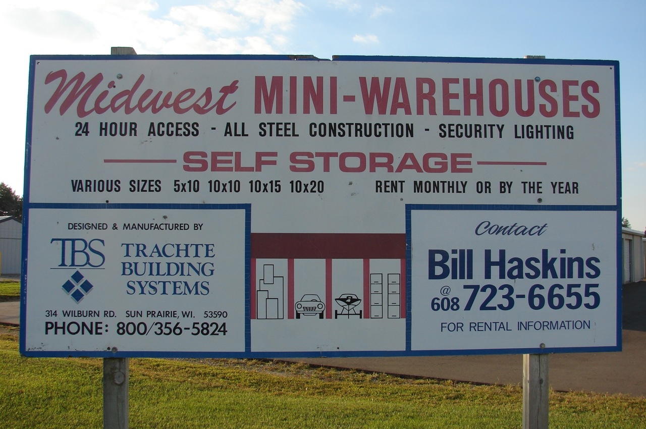 Midwest Mini-Warhouses